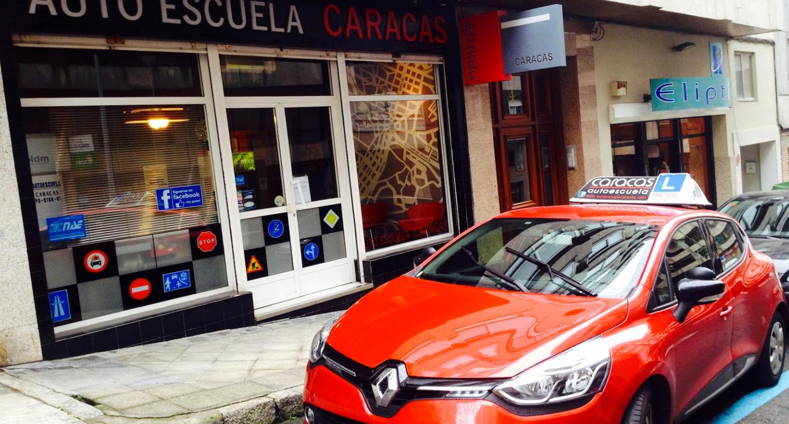 Autoescuela_Caracas_Vigo_Exterior